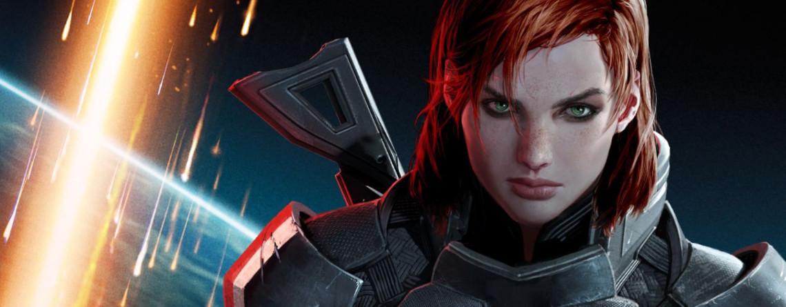 BioWare arbeitet an einem neuen AAA-Spiel – Wird das ein Mass Effect?