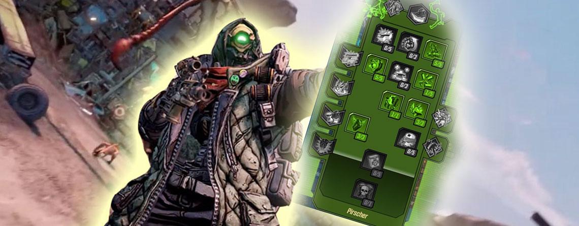 Borderlands 3: Neues Max-Level kommt bald – Erlaubt ganz neue, mächtige Builds