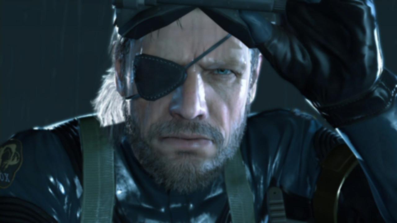Metal Gear Quiz