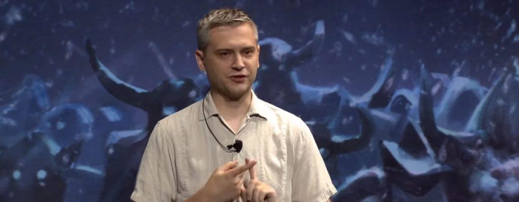 Guild Wars 2 Mike Z.