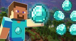 Minecraft Diamond Guide title 1140x445