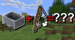 Minecraft Fishing Rod Minecart title 1140x445