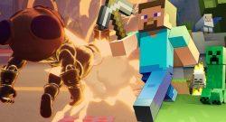 MisBits Minecraft Titel