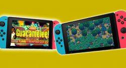 7 spannende Koop-Spiele für Nintendo Switch, die weniger als 15 Euro kosten