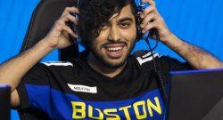 Overwatch-Pro soll Mädchen sexuell belästigt haben, wird vom Team entlassen