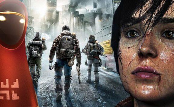 PS Store 11 spiele unter 10 märz 2020