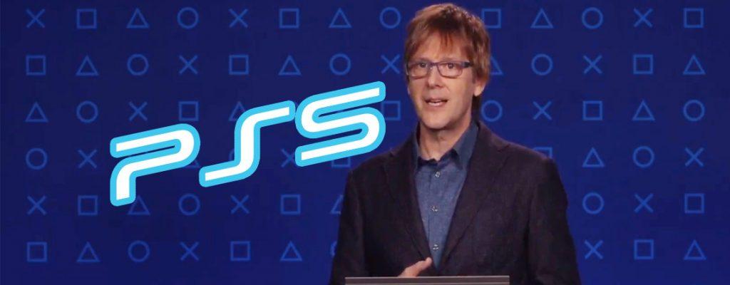 PS5 Stream Titel