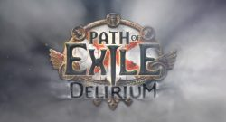 Path of Exile Delirium neu