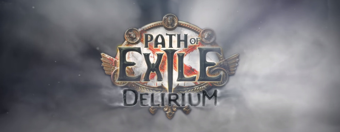 Path of Exile startet heute Delirium – Das erwartet euch in der neuen Liga