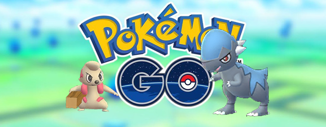 Pokémon GO hat neue Raidbosse im März – Diese 7 lohnen sich