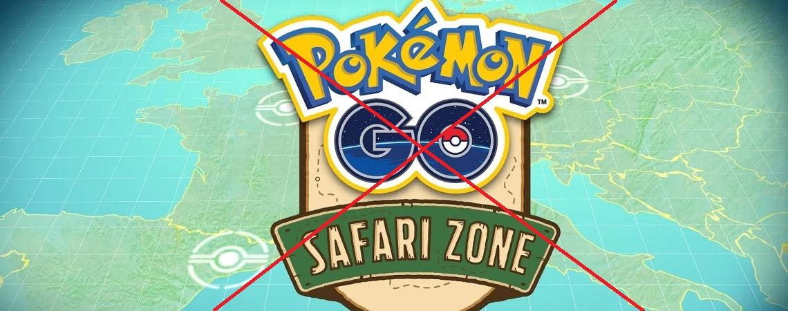 Pokémon GO sagt wegen Coronavirus Safari-Zone ab – Entschädigt Trainer weltweit