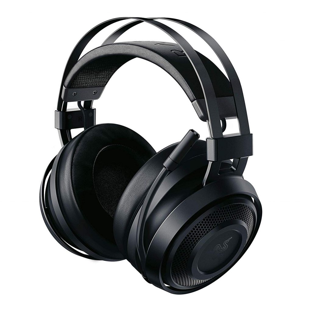 Razer Nairi Essential Headset