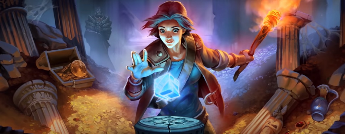 MMORPG-Klassiker bekommt seinen 1. neuen Skill seit 4 Jahren und die Spieler lieben ihn