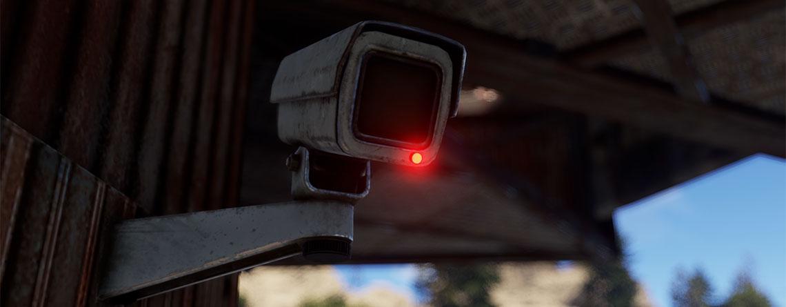 Neues Feature im Survival-MMO Rust sorgt für Frust bei einsamen Wölfen
