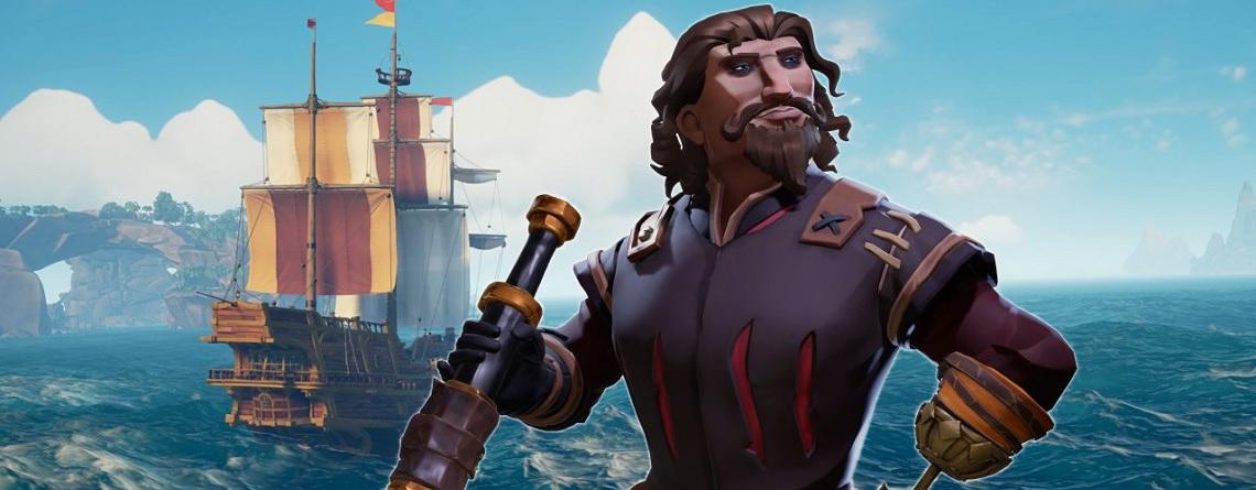 Eines der besten Piraten-MMOs ist gerade für Xbox Live-Nutzer kostenlos