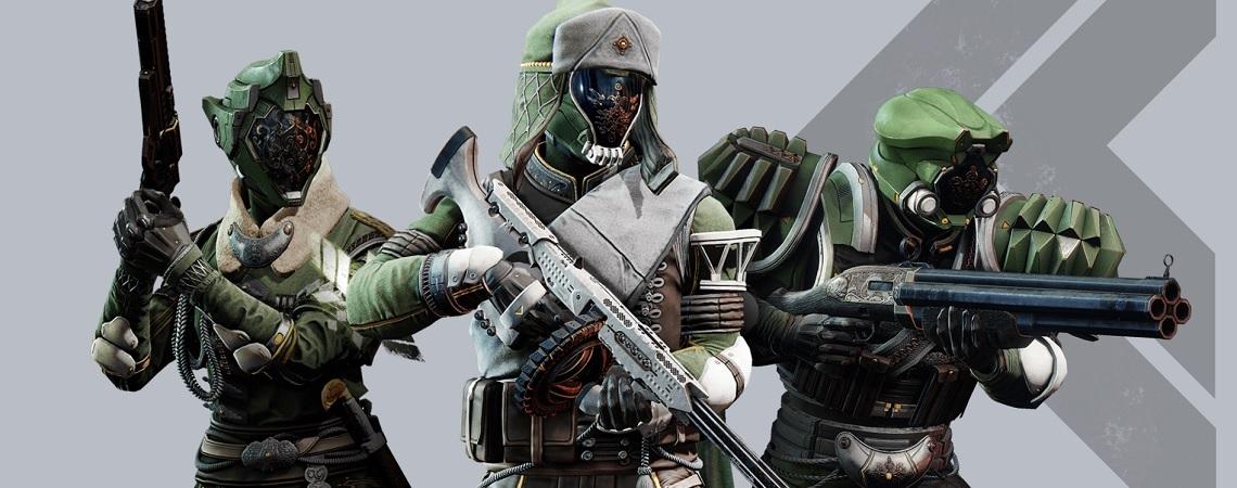 Destiny 2: Weekly Reset am 19.05. – Neue Aktivitäten und Herausforderungen