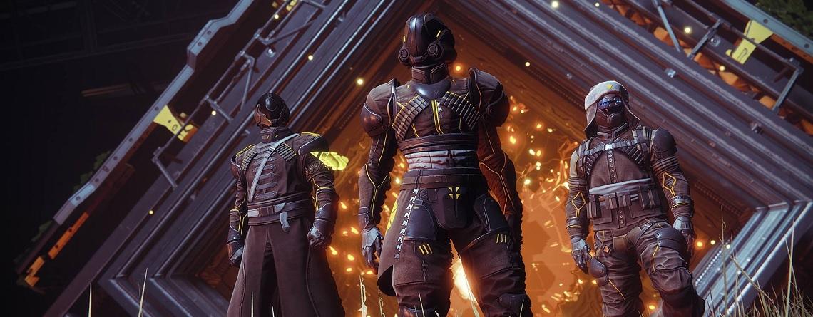 """Destiny 2: So schafft ihr den """"Seraph Turm"""", das PvE-Event in Season 10"""