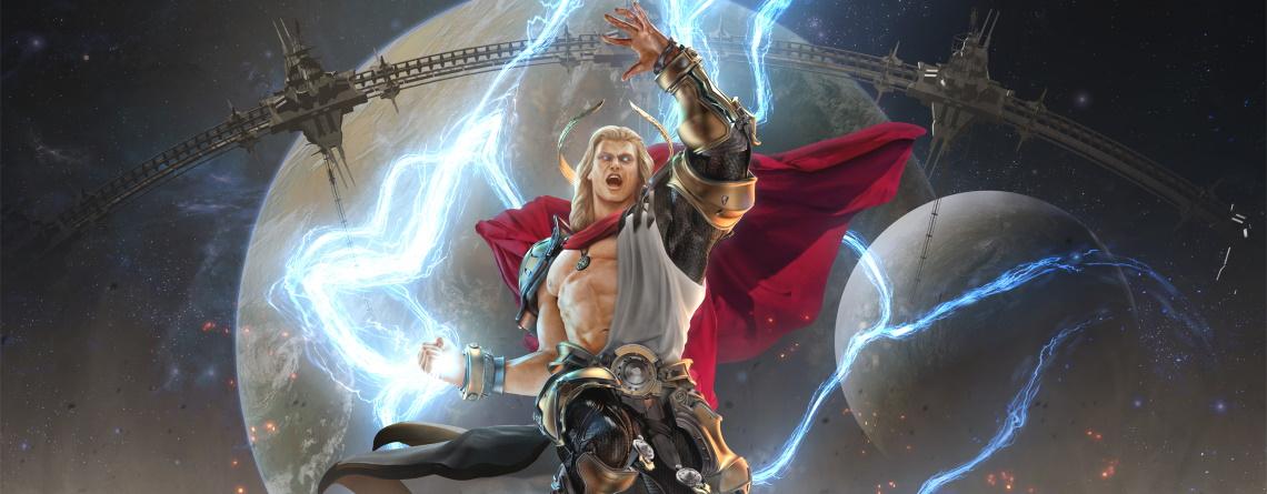 Action-MMORPG für PS4, Xbox One, PC verschenkt wegen Corona 30 Tage Premiumzeit