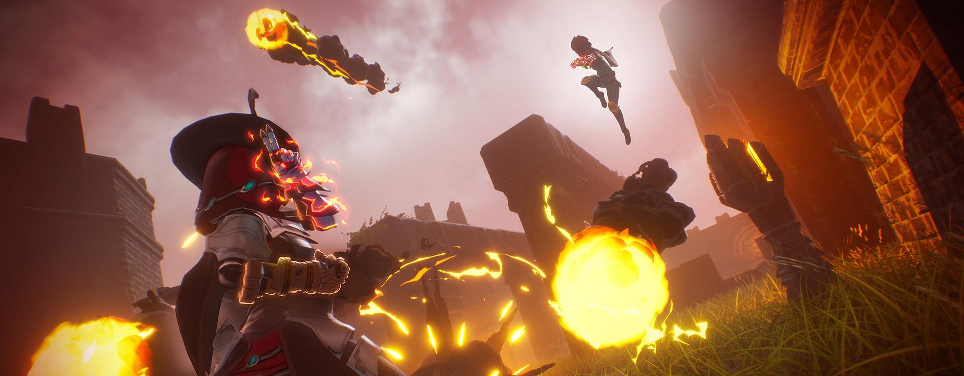 Heute kommt ein neues Fantasy-Game à la Fortnite für PS4 – So startest du es