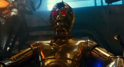 Star Wars Rise of Skywalker C-3PO