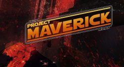 Star Wars Project Maverick Titel