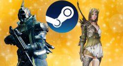 Steam MMOs mit den meisten Spielern
