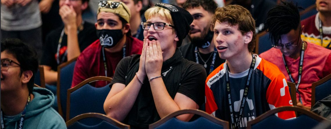 Gaming-Turnier bannt 2 Leute lebenslang wegen Coronavirus-Streich