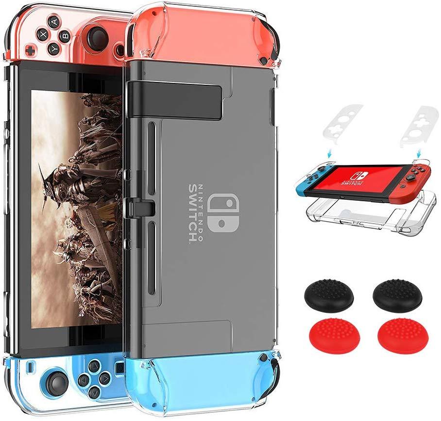 Nintendo Switch Schutzhülle