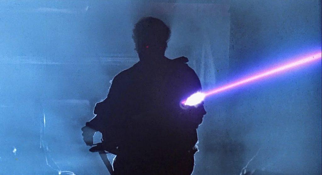 Terminator-Szene