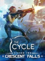 The Cycle packshot 2