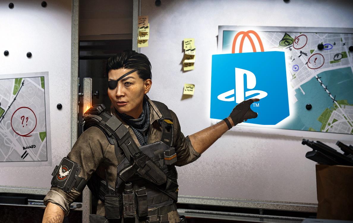 The Division 2: Interesse so hoch wie zum Release – Für wen lohnt sich der Kauf im PS Store?