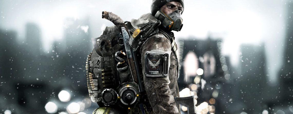The Division 2 ist der große Gewinner auf PS4 – Dank cleverer Aktion von Ubisoft