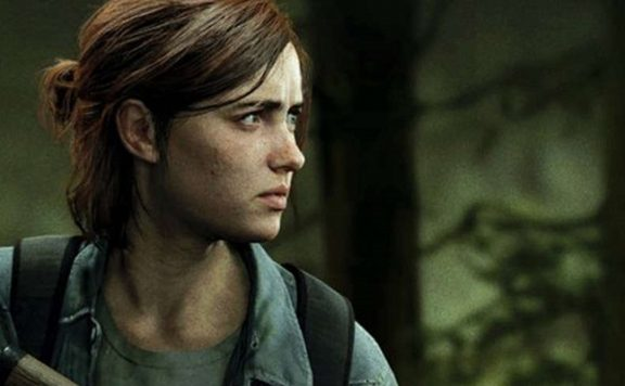 The Last of Us 2 titel