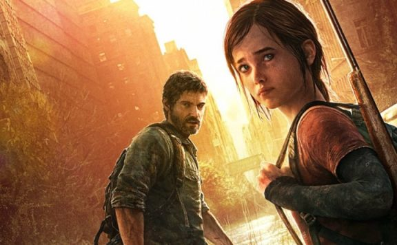 The Last of Us title ellie joel 1140x445