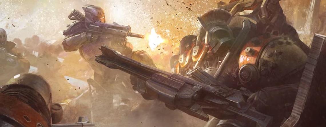 Destiny 2: Kennen wir schon das geheime Waffen-Exotic aus Season 10?
