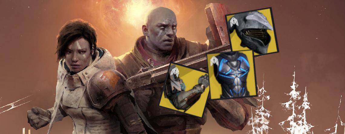 Destiny 2: Alle neuen Rüstungs-Exotics der Season 10 – Das können sie