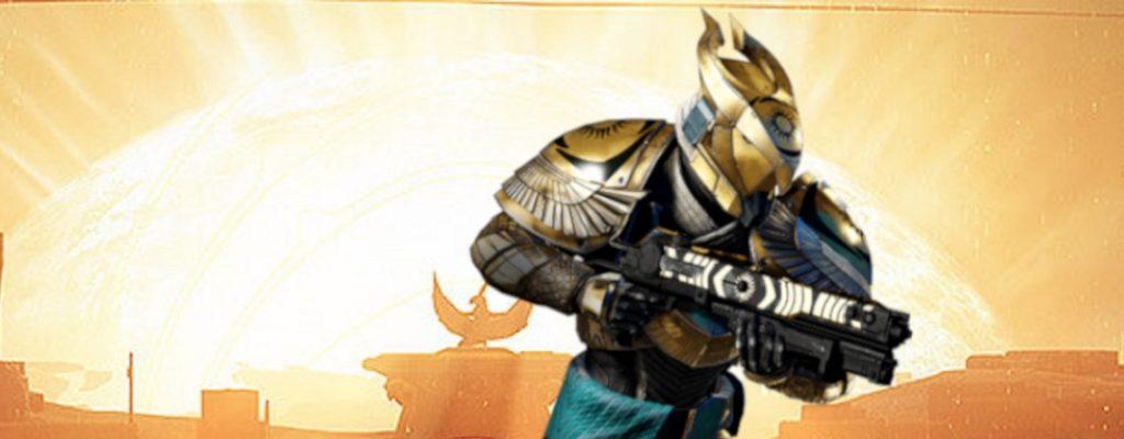 Titel Trials Shotgun Destiny 2