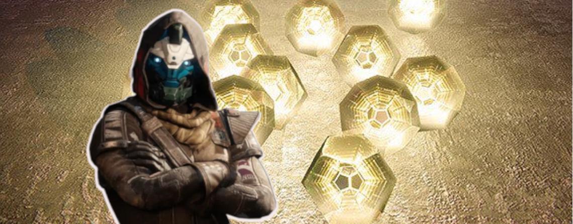 Destiny 2 ändert das Loot-System nach 5 Jahren radikal