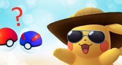 Polizisten erwischen Trainer, die Pokémon GO trotz Corona draußen spielen