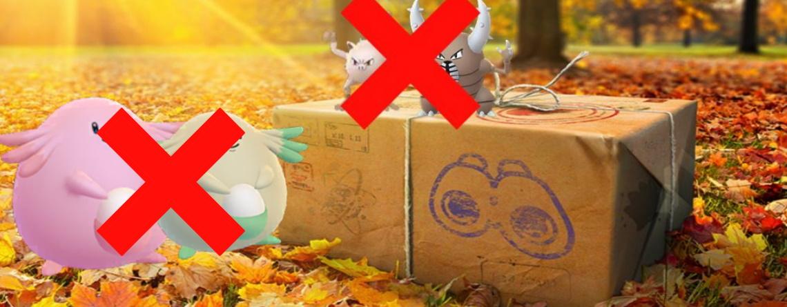 Pokémon GO: 13 Feldforschungen, auf die ihr wegen Corona verzichten müsst