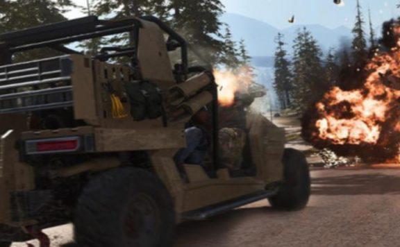 Ein fieser Bug in CoD Warzone macht Fahrzeuge jetzt sogar noch tödlicher