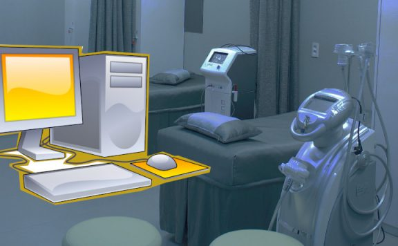 Titelbild Schwer kranker Gamer wünscht sich PC ins Krankenhaus