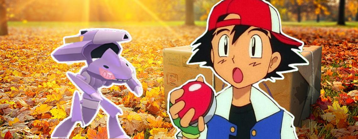 Pokémon GO versprach Spezialforschung für Zuhause – Jetzt muss man doch raus