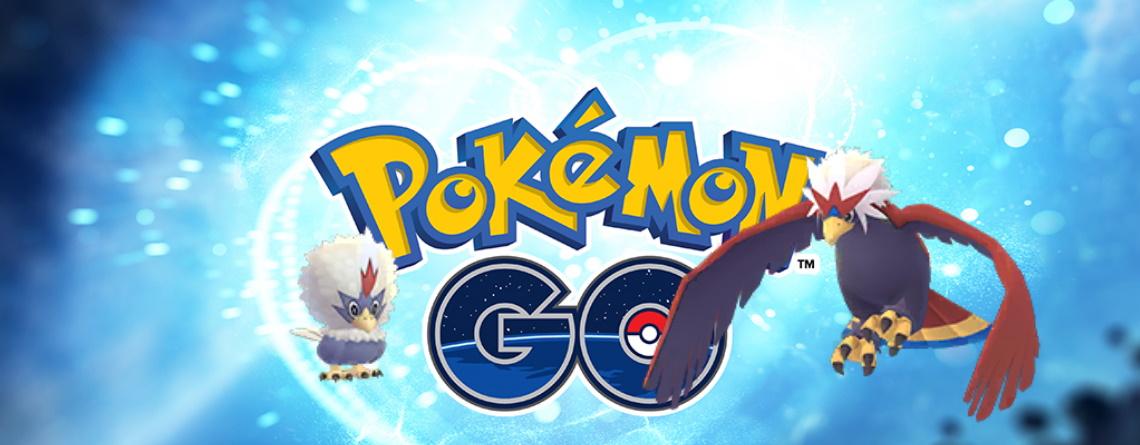 Geronimatz ist das neue Monster in Pokémon GO – So bekommt ihr es