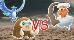 Pokémon GO: Die besten Konter gegen Demeteros – Alle Infos zum Raid-Boss