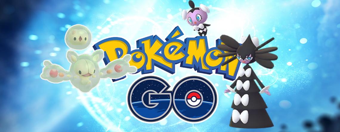 Pokémon GO: So stark werden Monozyto, Mollimorba und ihre Entwicklungen
