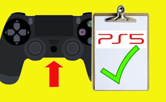 Fans fordern PS4-Controller Feature für PS5