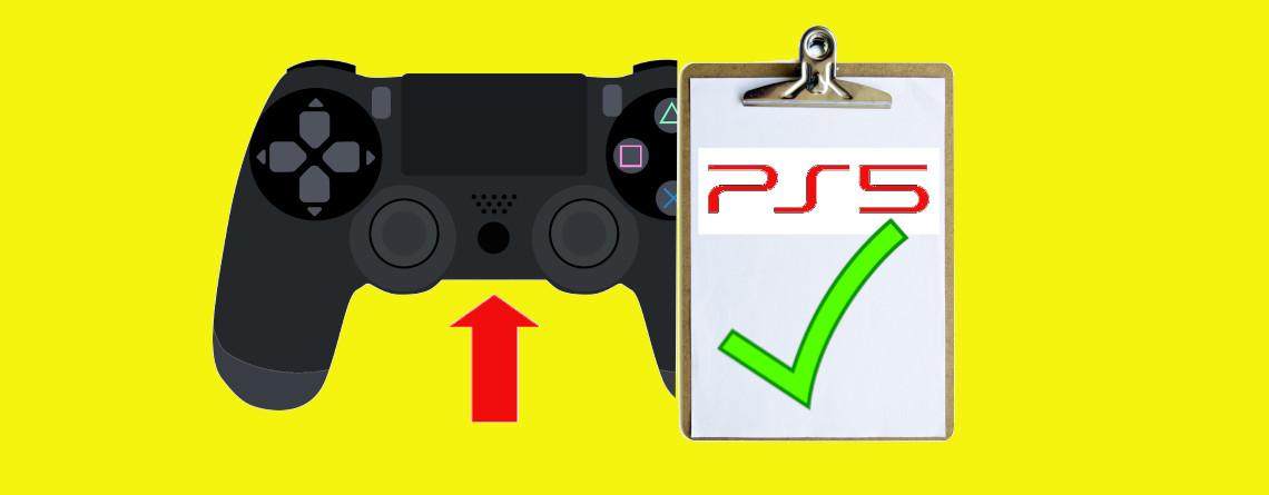 Fans finden: PS5 braucht ein kleines, aber wichtiges Feature des PS4-Controllers