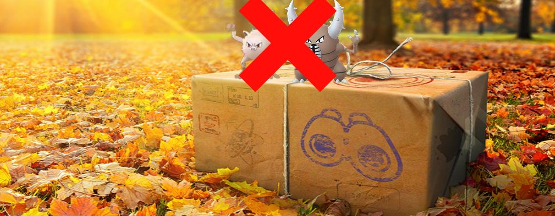 Pokémon GO ändert auch Quests, damit ihr in Corona-Zeiten nicht raus müsst