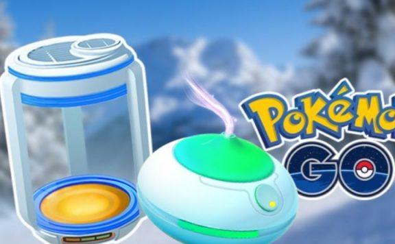 Rauch Brutmaschine Pokemon GO